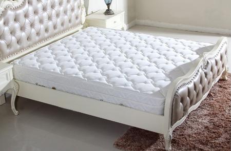 最新2012十大床垫品牌排名?
