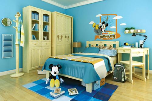 蓝景商城儿童家具十大品牌
