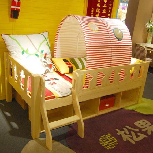 松果儿童家具价格 松果儿童家具网店