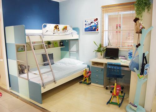 儿童家具套房组合推荐