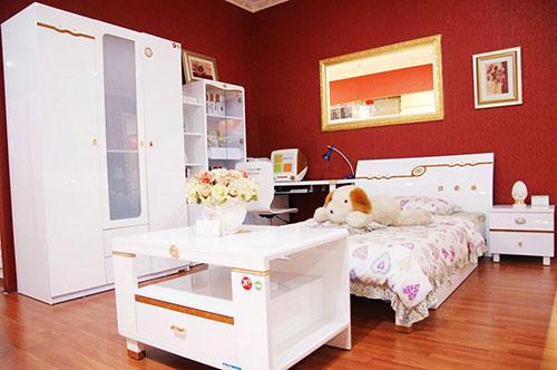 板式家具造型板式家具欧式图片1