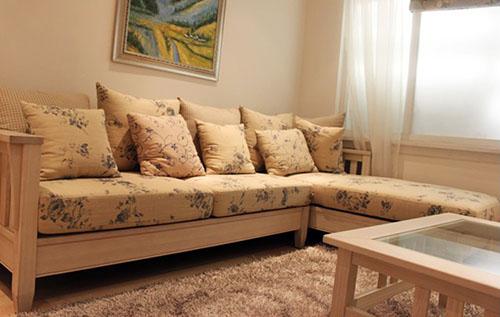 家居 家具 起居室 沙发 设计 装修 500_317