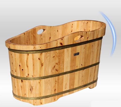 简单木桶制作过程