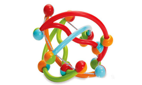 儿童玩具放心品牌大集合