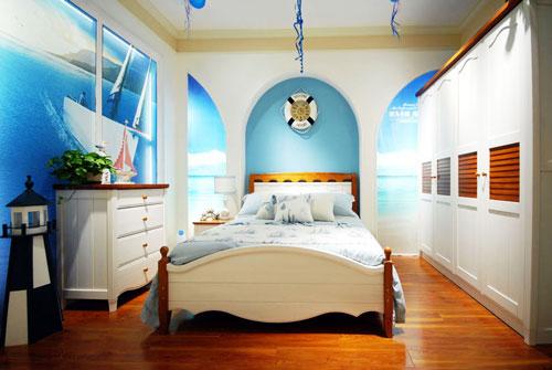 豆丁庄园儿童家具 打造童话世界