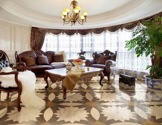 马可波罗瓷砖带你感受巴西意大利的异国风情
