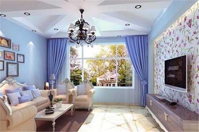 把地中海风格带入家居装修中