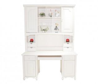 豆丁庄园,儿童家具,书桌书架