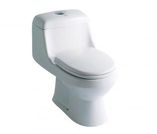坐便器,惠达卫浴,地排水