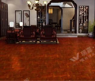 瑞嘉,地板,实木复合