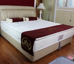 爱舒,床垫,弹簧床垫