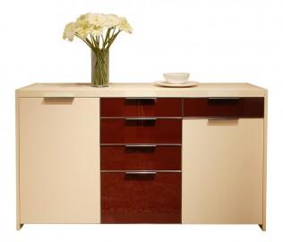耐特利尔,餐边柜,木制家具