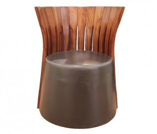 天坛家具,休闲椅,实木家具