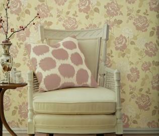 布鲁斯特,仙境花园,纸集壁纸