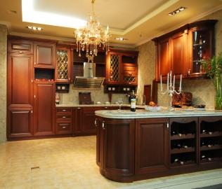 凯蒂莱,整体厨房,橱柜
