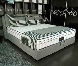 非同,床架,储物箱体
