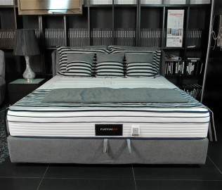 非同,弹簧床垫,偏软