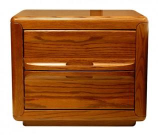 光明家具,床头柜,实木家具