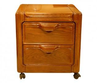 光明家具,袖箱,实木家具
