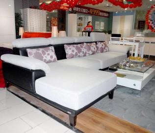 红苹果,2501,布沙发