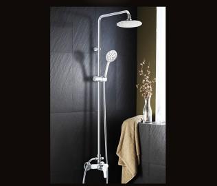 摩恩卫浴,淋浴龙头,淋浴开关