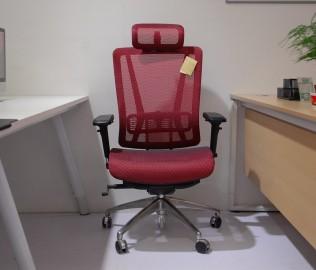 华澳,办公椅,坐椅