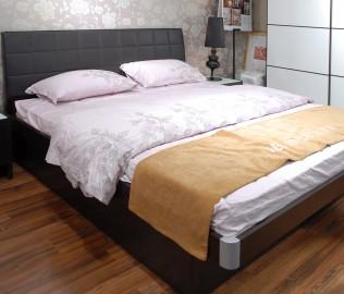 红苹果,箱体床,双人床