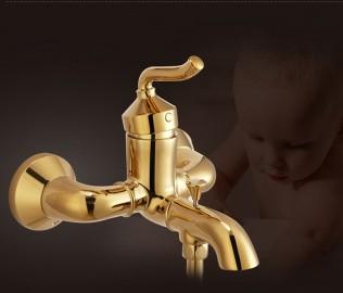 摩恩卫浴,龙头,全铜材质