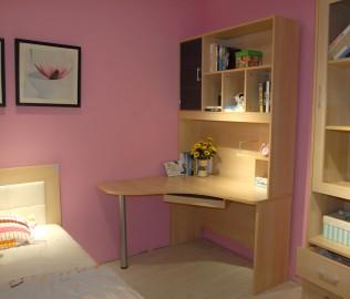 绿芝岛,板式家具,桌子