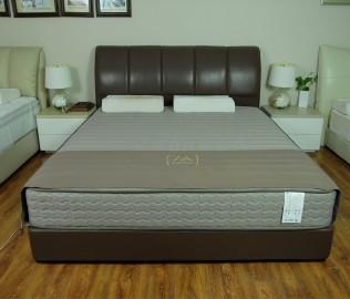 雅兰,床架,床垫