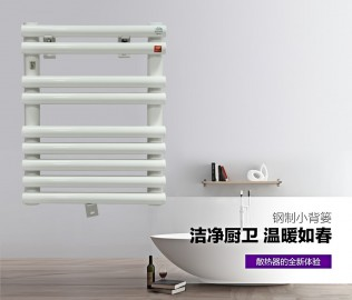努奥罗,散热器,低碳钢
