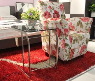 绿芝岛,板式家具,茶几
