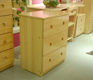 松堡王国,斗柜,儿童家具