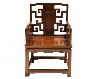瑞尔,中式家具,椅子
