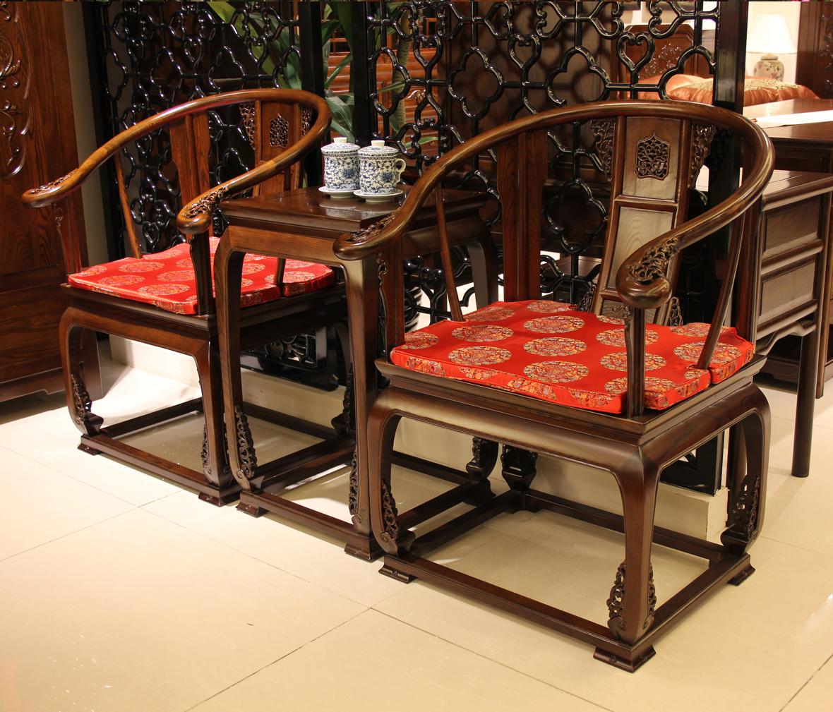 古典欧式风格家具茶几