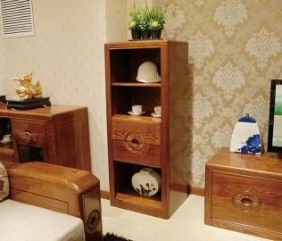 光明,边柜,实木家具
