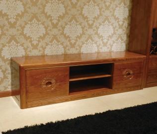 光明家具,地柜,实木家具