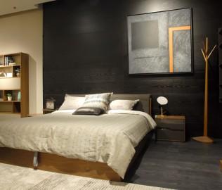 莫多,现代家具,床头柜