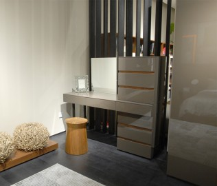 莫多,现代家具,梳妆台