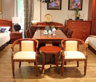 天坛,圈椅,实木家具