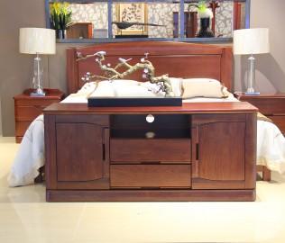 天坛,电视柜,实木家具