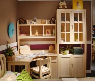 松果,儿童家具,上架