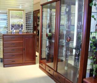 天坛,西服柜,实木家具