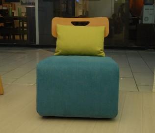 春上,休闲椅,单人椅