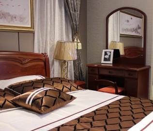 天坛,梳妆台,实木家具