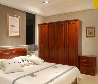 天坛,四屉柜,实木家具