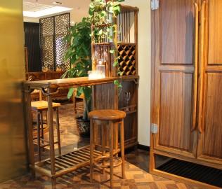吧凳,国安佳美,实木家具