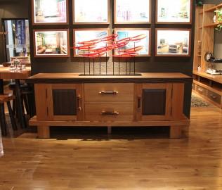 北欧艺家,饰物柜,餐边柜
