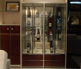 耐特利尔,酒柜,板式
