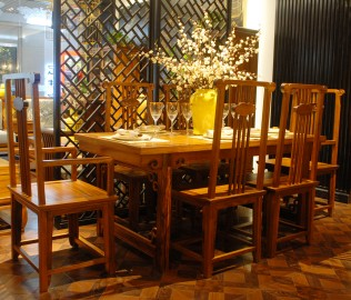 椅子,国安佳美,实木家具